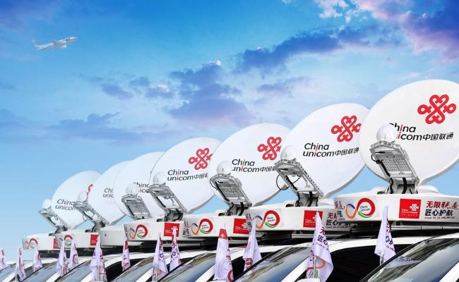 融海数据为中国联通总部提供数据分析服务